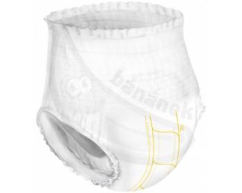 Fotka 1 - Plenkové kalhotky Abena ABRI-FLEX Premium velikost S