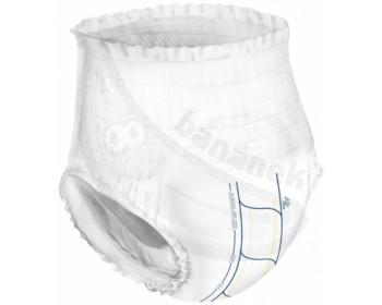 Fotka 1 - Plenkové kalhotky ABRI-FLEX Premium velikost M