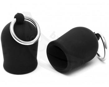 Fotka 1 - Přísavky na bradavky s kovovými kroužky