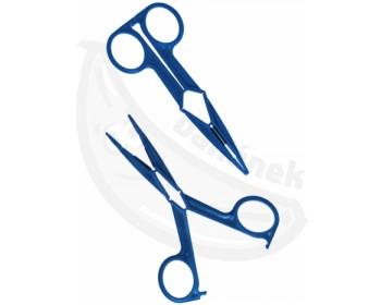 Fotka 1 - Nůžkové plastové svorky na bradavky 2k