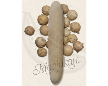 Fotka 1 - Vaginální tyčinka Jamu Stick Manjakani k zúžení vagíny a zpevnění svalů