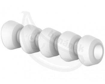 Fotka 1 - Náhradní manžety pro stimulátor klitorisu Satisfyer 1 – Next Generation, 5 ks